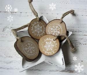 Basteln Mit Baumscheiben : die besten 25 holzscheiben ideen auf pinterest wood photo transfer weihnachtsgeschenke ~ Watch28wear.com Haus und Dekorationen