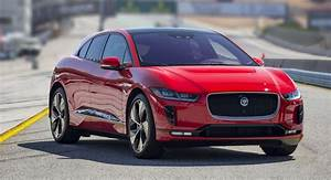 Jaguar I Pace : jaguar i pace gets epa certified 234 mile range 76 mpge combined carscoops ~ Medecine-chirurgie-esthetiques.com Avis de Voitures
