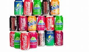 cola fles