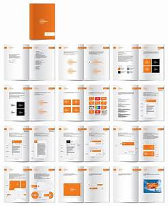 webdesign proposal template layout design annual report broschüre design layout