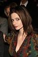 Lisa Marie - Lisa Marie Photos - Anna Sui - Front Row ...