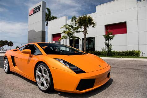 Used 2006 Lamborghini Gallardo For Sale ($99,700)   Marino ...