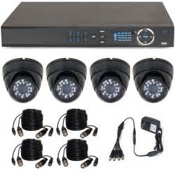 Home Security Camera Systems