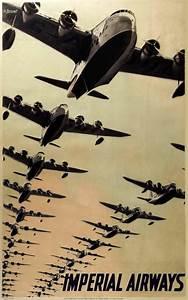 Гидропланы на рекламных плакатах 20-х - 30-х годов ...