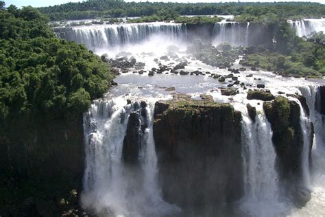 The World Most Spectacular Waterfalls Wheretraveler