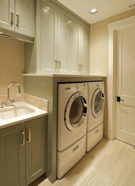 custom home interior  nordby design studios laundry
