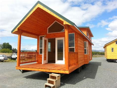 richs portable cabins the pacific loft tiny house by rich s portable cabins