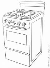 Stove Coloring Pages Cooking Stoves Printable Ware Drawing Para Adult Pixels Printables Ol Colorir Sheets Pintar Doodle Lightupyourbrain Kitchen Cookware sketch template