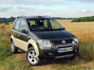 Fiat Panda 4x4 Cross : 2007 fiat panda cross 1 3 multijet 4x4 related infomation specifications weili automotive network ~ Maxctalentgroup.com Avis de Voitures