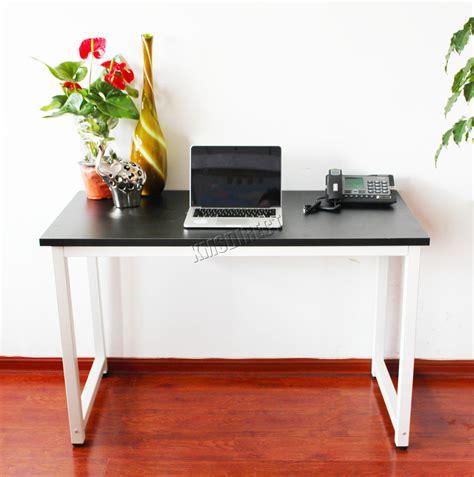 sur la table westwood westwood pièce ordinateur bureau coin en bois à poser