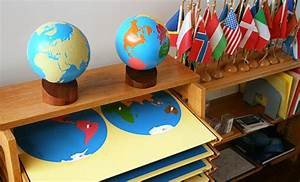Montessori Materials for Childhood Development