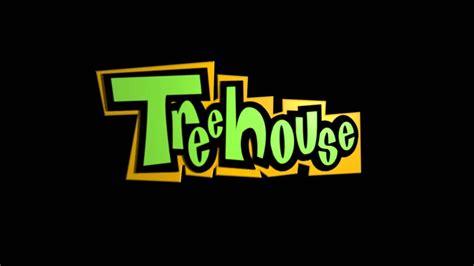 Treehouse Tv Logo 2