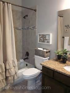 guest bathroom ideas honey i 39 m home wheadon house the guest bathroom