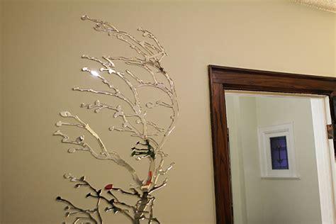 decorative interior design mirror wood decor artsigns