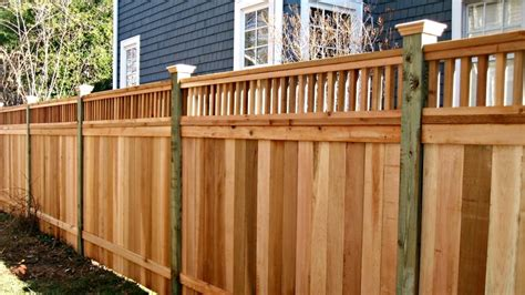 Why Pressured-treated Pine Is Popular For Fence Posts