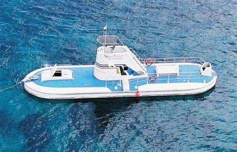 Banana Boat Sunscreen Coral Reef by Bali Sun Tours 187 Bali Hai Reef Cruise