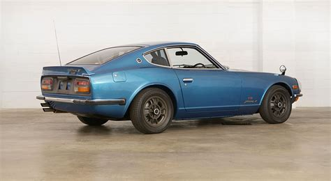 fairlady z generations 1969 nissan fairlady z 432 for sale