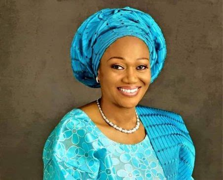 Imagine if remi tinubu becomes first lady, omo, some of us will be chased away from planet earth. LAGOS ASSEMBLY SHOWERS ENCOMIUM ON REMI TINUBU AT 60 - theBladeNG