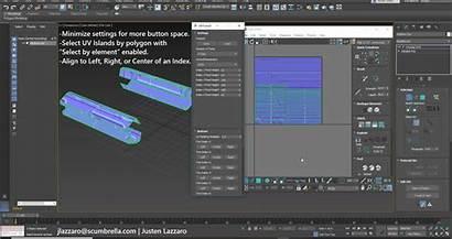 Trim Uv Max Script Ultimate 3ds Features