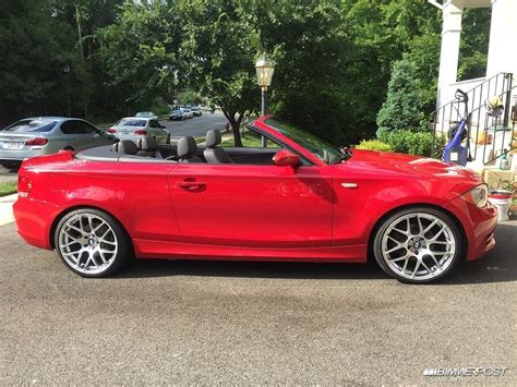 2008 Bmw 128i by 1hokie S 2008 Bmw 128i Convertible Bimmerpost Garage