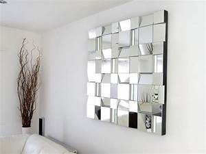 Modern Mirrors Wall — NHfirefighters org : Decorating a