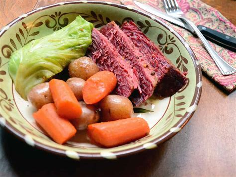 guinness corned beef  valeries kitchen