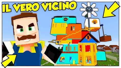 Casa Di Hello by Abbiamo Rapinato La Casa Di Hello Minecraft