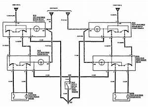 Sl500 Mercedes Benz Power Seat Wiring Diagram