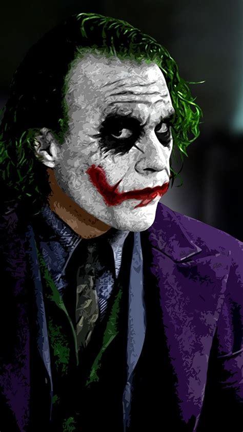 Batman Joker Joker Hd Wallpaper For Mobile by Batman Joker Wallpapers Wallpaper Cave