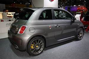 Fiat 500 Abarth Competizione : fiat 500 abarth is all set to sting serious hot hatch fans in india motoroids ~ Gottalentnigeria.com Avis de Voitures