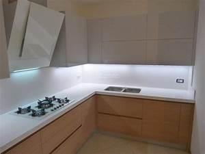 Beautiful Cucina Moderna Rovere Grigio Ideas Ideas
