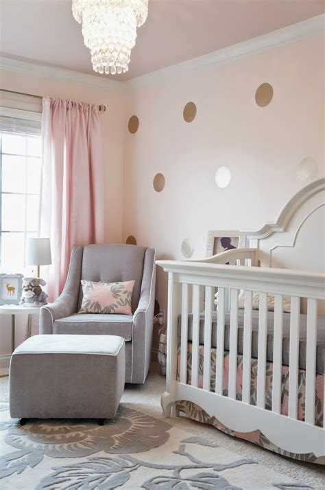 chambre bébé vintage it 39 s a pretty prins nursery reveal