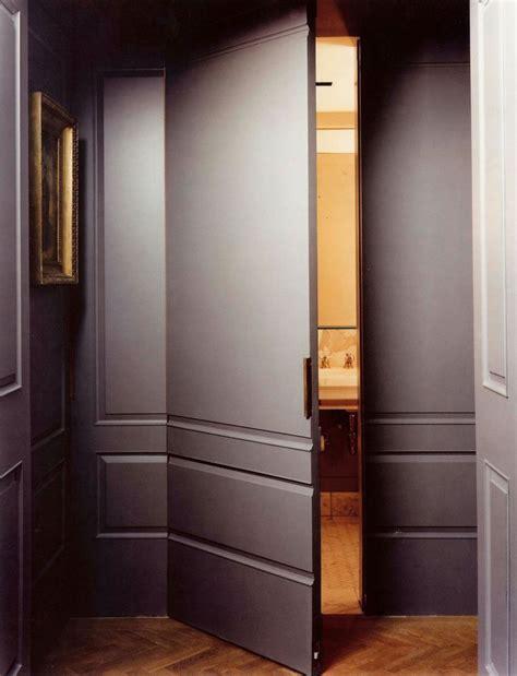 Decorate Cupboard Doors by Secret Door Entrance Secret Door In 2019