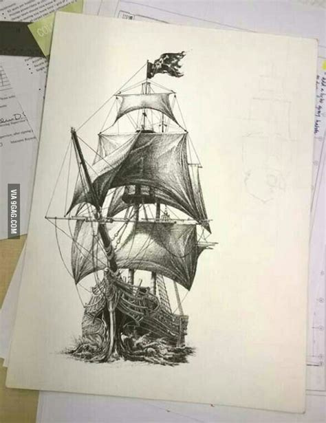Boat Crashing Drawing by Best 25 Viking Ship Ideas On Viking