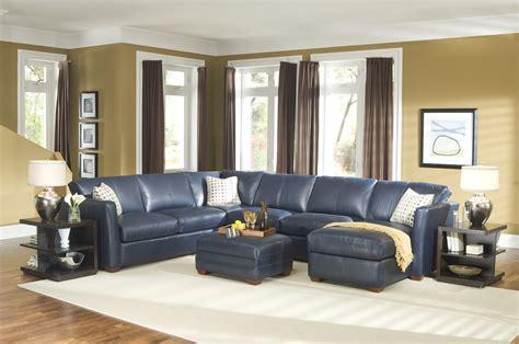 blue leather sofa living room brilliant navy blue leather sectional sofa navy blue