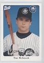 1996 Best Columbus Clippers - [Base] #19 - Tim McIntosh