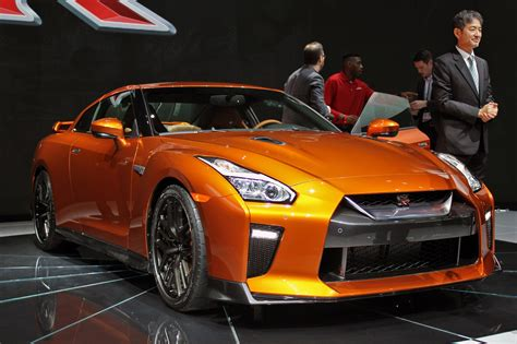 2017 Nissan Gt-r Nismo, Price, Specs, Horsepower, Interior