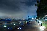 【觀塘海濱公園】東九龍最美海邊大直路 觀塘海濱日夜不同美 – 拖手仔 去街Guide