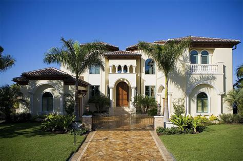 mediterranean style house mediterranean estate home home design and remodeling ideas