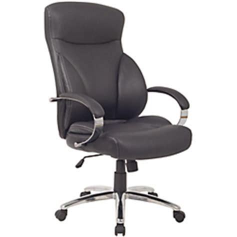 bureau office depot chaise de bureau office depot