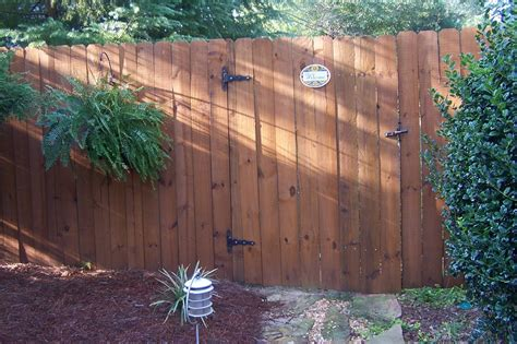 Twp Deck Stain Atlanta by Fence Staining Atlanta Wood Restoration Company The