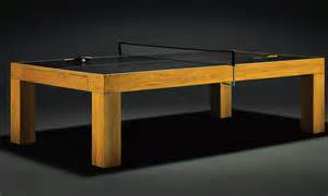 Feeling Inspired? Ping-pong At The High