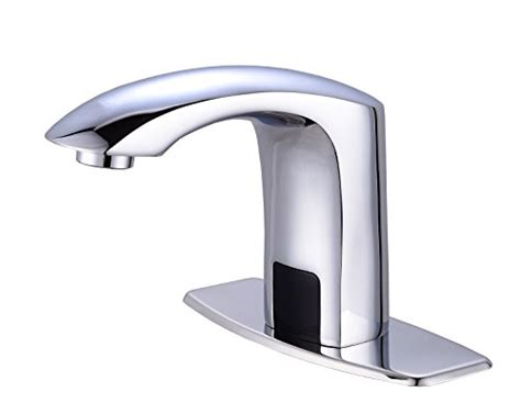 Choosing The Right Motion Sensor Faucet For Kitchen And