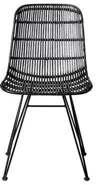 25 best ideas about rattan dining chairs on