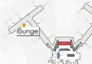 Boston Airport Terminal Map