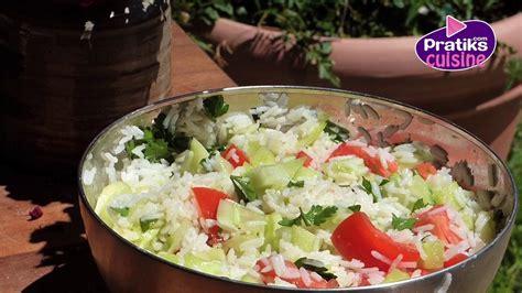 comment cuisiner le riz repas cuisine minceur palzon com