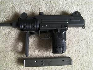 Mini Uzi 9mm for sale