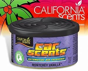 California Car Scents : california scents carscents air fresh lufterfrischer monterey vanilla ~ Blog.minnesotawildstore.com Haus und Dekorationen