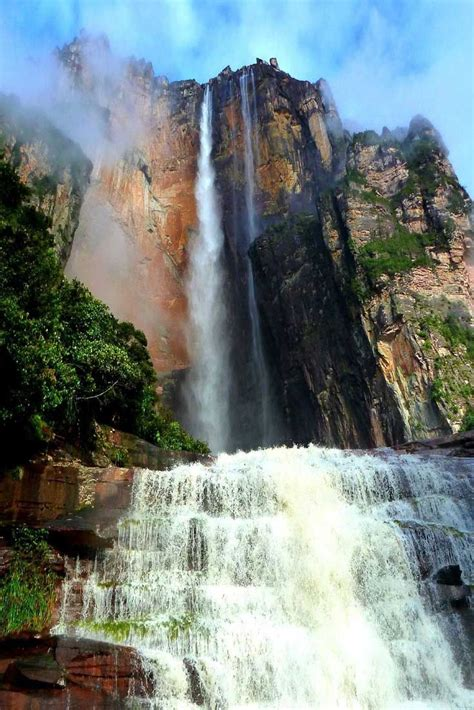 The 25 Best Angel Falls Ideas On Pinterest Angel Falls