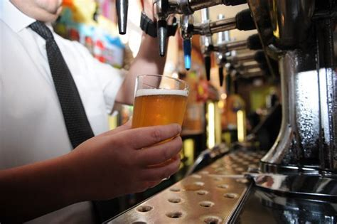 The full list of 16 Wetherspoons pubs to close in UK ...